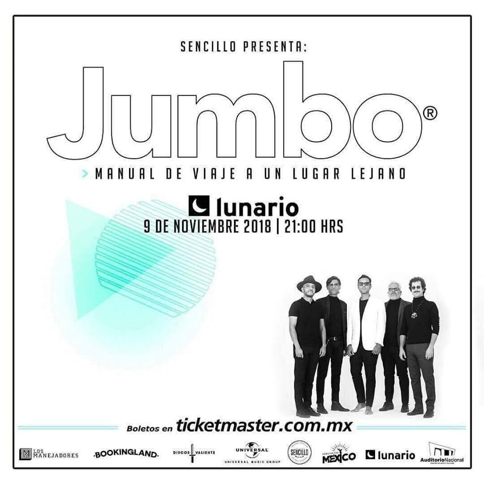 Jumbo-Lunario
