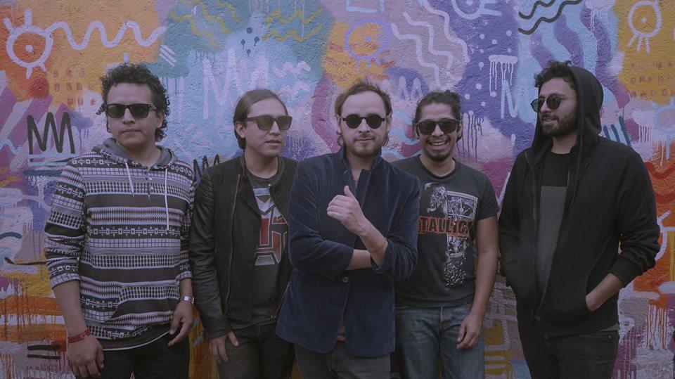 Camilo Séptimo pintará 'Oleos' en El Plaza Condesa