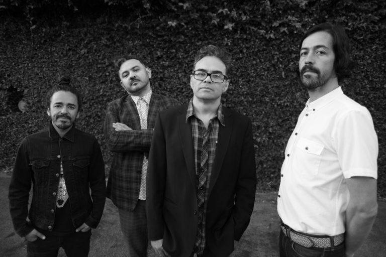 Café Tacvba presentará su nuevo álbum en El Plaza Condesa