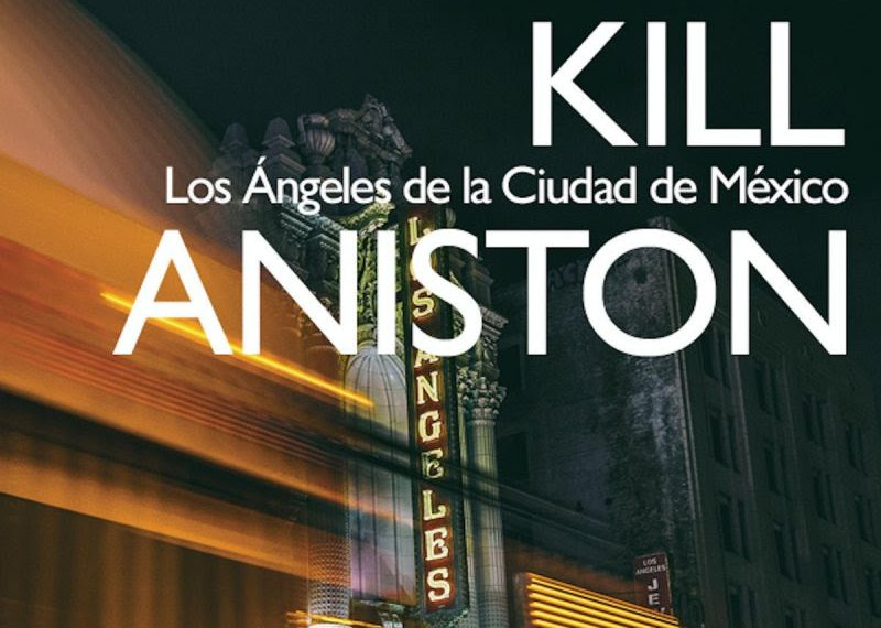 Los Ángeles de la Ciudad de México