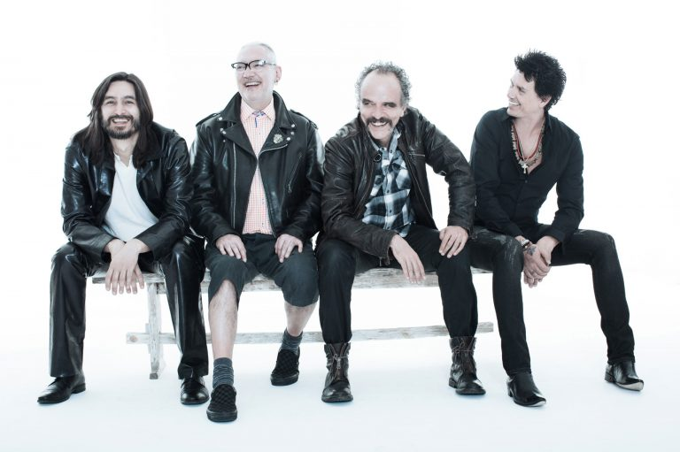 Top 5 canciones imperdibles de Caifanes