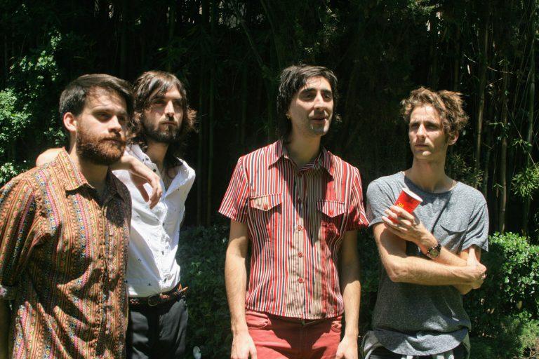 Indios, en una nueva etapa en el rock pop