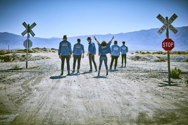 Arcade Fire anunció conciertos en México