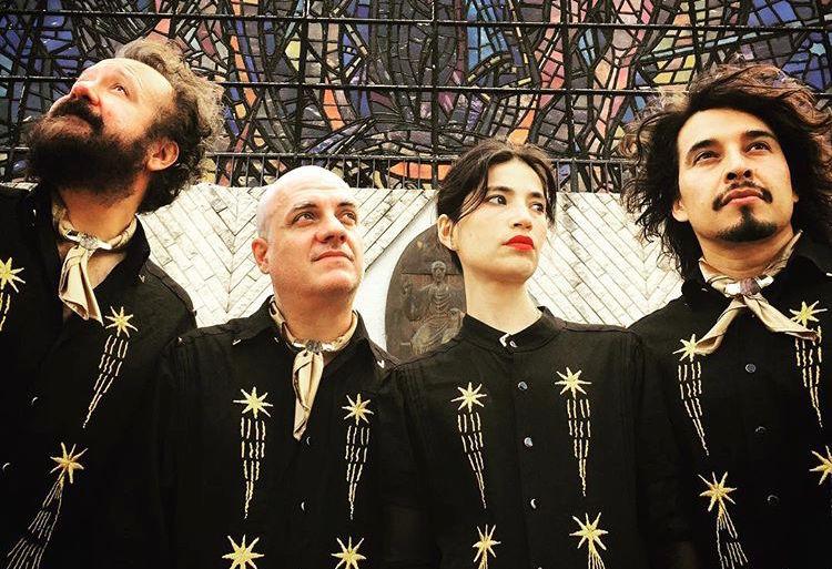 Gran Sur, banda conformada por algunos de los grandes de la música en  español - Soulwavez