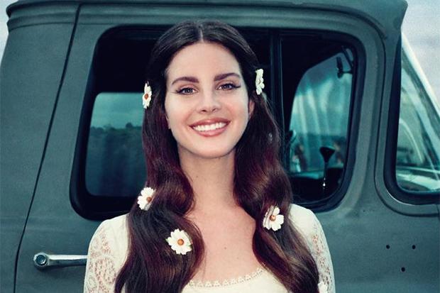 """""""Norman Fucking Rockwell"""" será el nuevo álbum de Lana del Rey"""