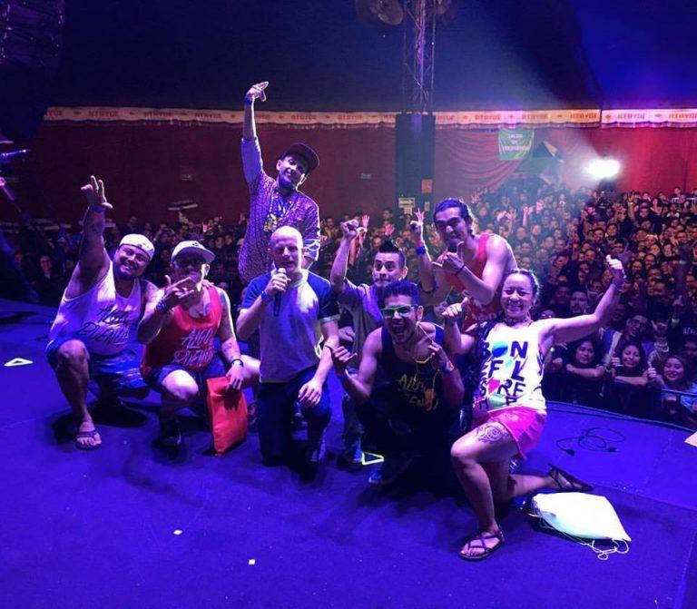 Acapulco se llevó el 1er lugar del Concurso Nacional de Bandas 2017