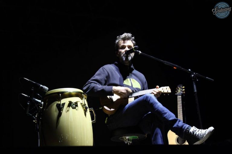 """Jarabe de Palo ofrecerá show """"Para Dos"""" en El Plaza"""