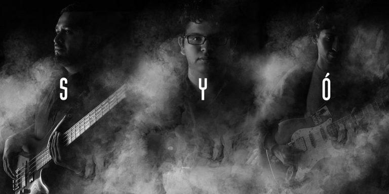 SYÓ, el nuevo rostro del Rock Alternativo Independiente
