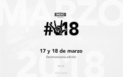 La venta especial del Vive Latino 2018 ya inició
