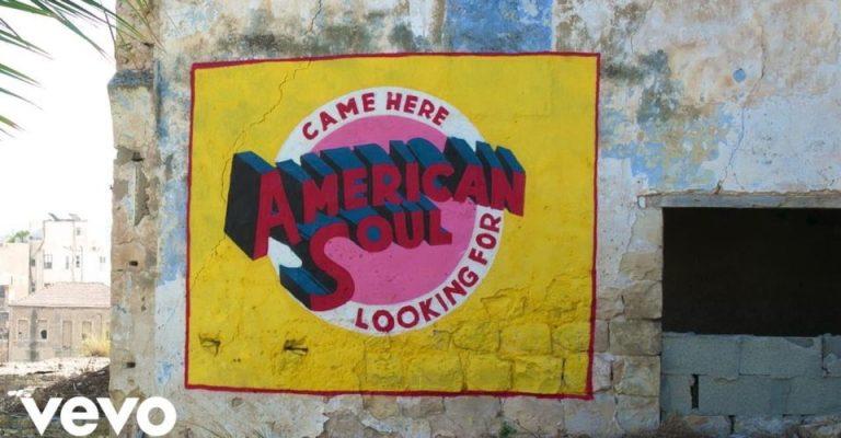 'American Soul', un viaje psicodélico cortesía de U2