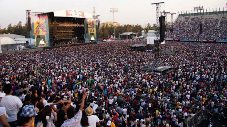 Comienza la cuenta regresiva para el Vive Latino 2018