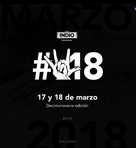 ¿Cuánto aumentaron los precios para el Vive Latino 2018?