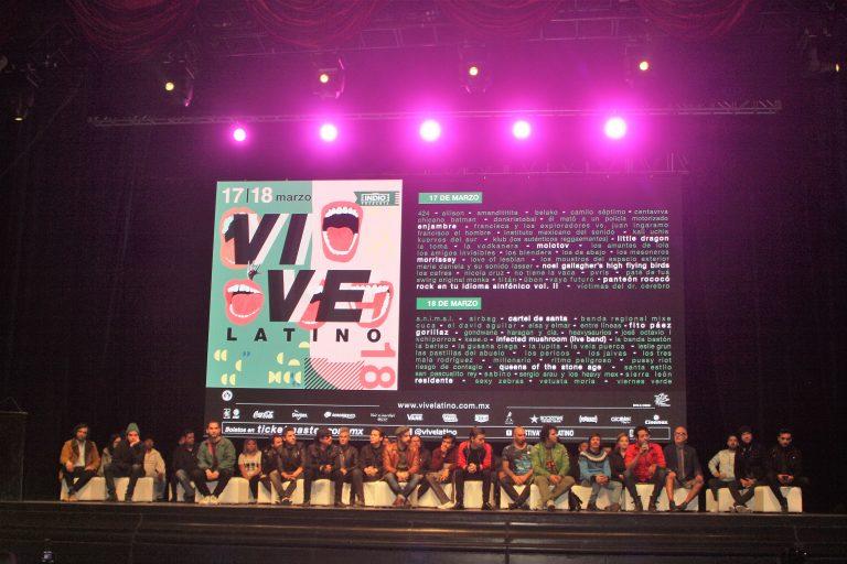 Cartera VL, la nueva innovación del Vive Latino
