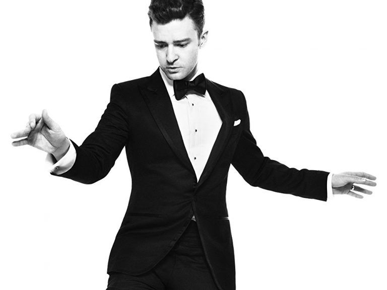 Man of the Woods, lo nuevo de Justin Timberlake