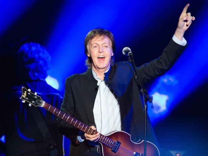 Paul McCartney revela automedicarse después de la separación de The Beatles