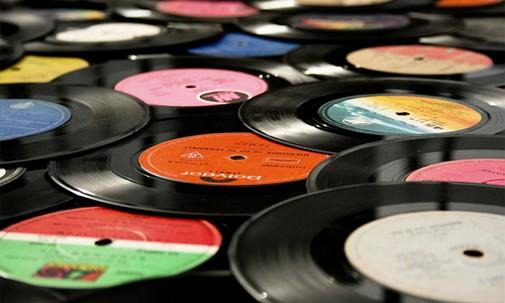 IDEAS: discos para regalar este 14 de febrero