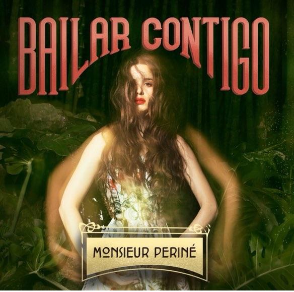 Monsieur Periné quiere 'Bailar Contigo' con su nueva canción