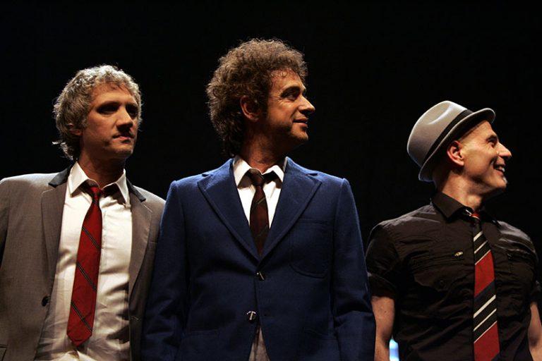 Soda Eterno, el show para recordar a Soda Stereo