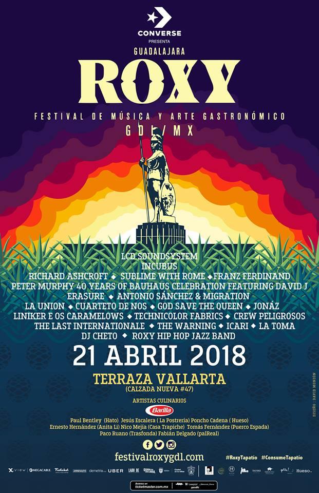 Roxy Fest