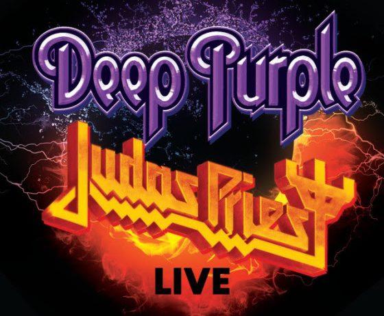 Deep Purpley Judas Priest