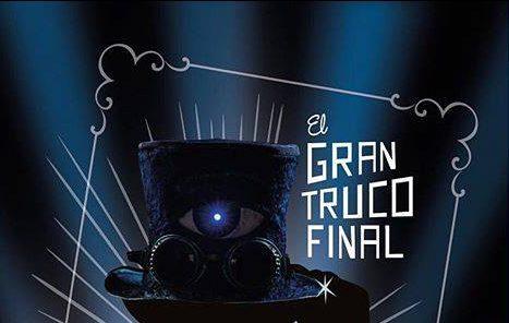 """Por fin llegó """"El Gran Truco Final"""" de Love of Lesbian"""
