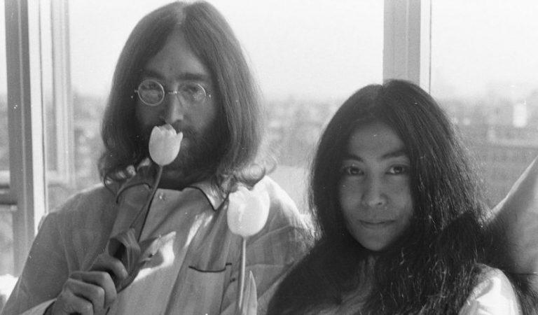 La película de John Lennon y Yoko Ono tendrá restreno con material inédito