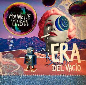 """Molinette Cinema presenta """"Era del Vacío"""""""