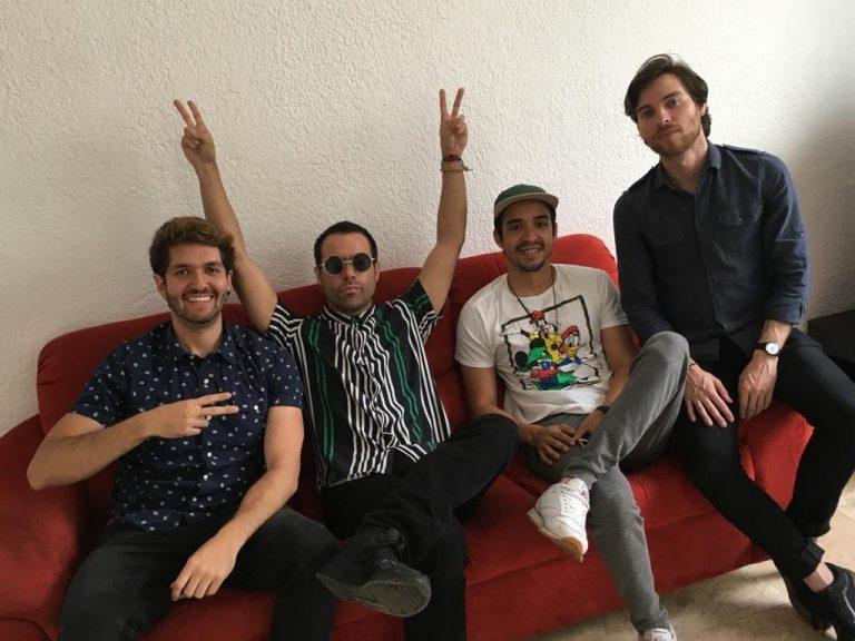 Okills: Rumbo a El Plaza Condesa