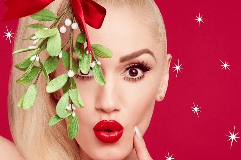 Gwen Stefani a dueto con Mon Laferte próximamente