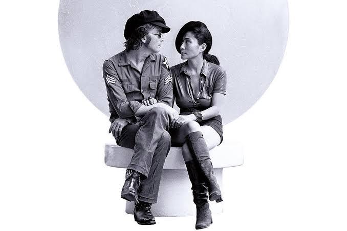 """El cover de Yoko Ono a la mítica canción """"Imagine"""""""