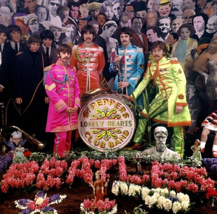 """The Beatles celebra 50 años con audiovisual de la canción""""Back In The USSR"""""""