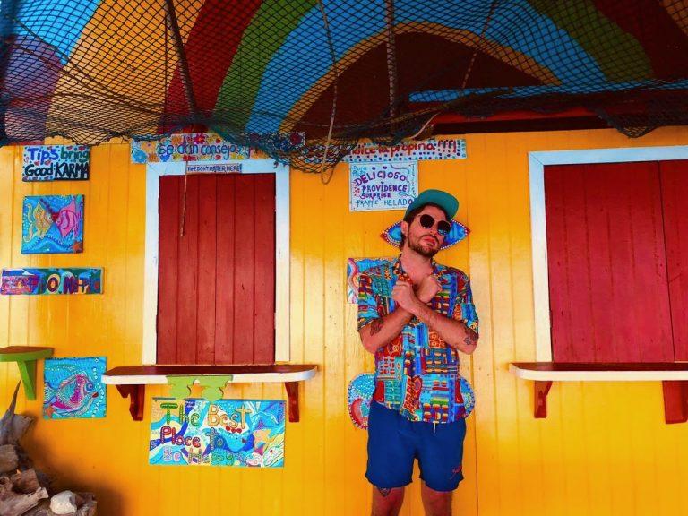 Juan Pablo Vega le da un toque rocksteady a Café Tacvba