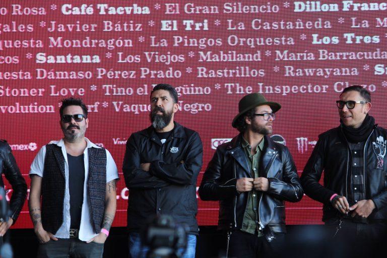Checa aquí los horarios Vive Latino 2019