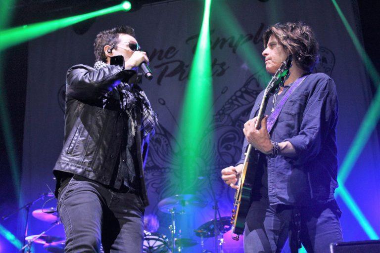 Bush y Stone Temple Pilots: El grunge nunca murió