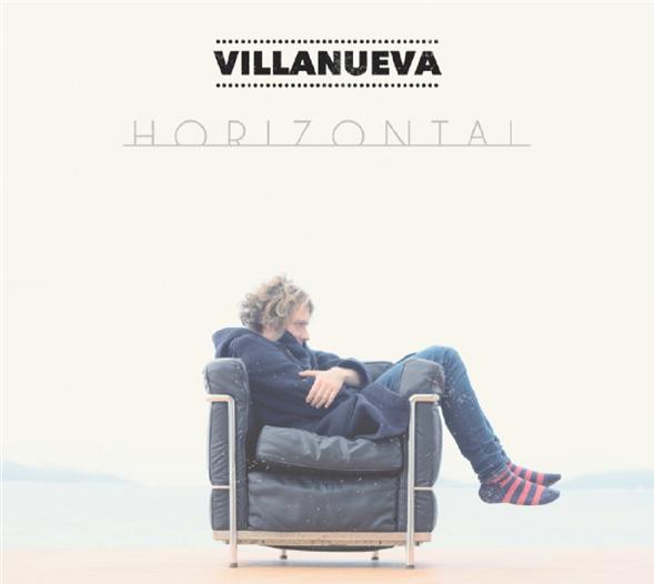 Orgullo de Galicia, Josete Villanueva presenta su nuevo material