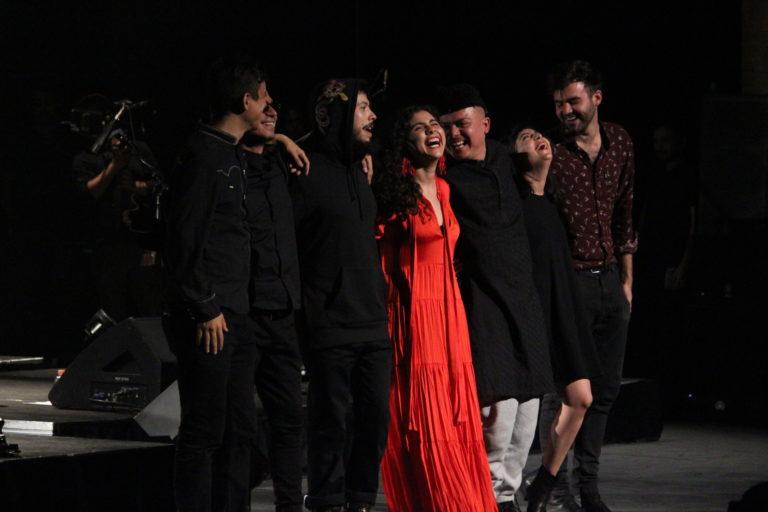 El milagro de Silvana Estrada: Marchita en el Teatro de la Ciudad