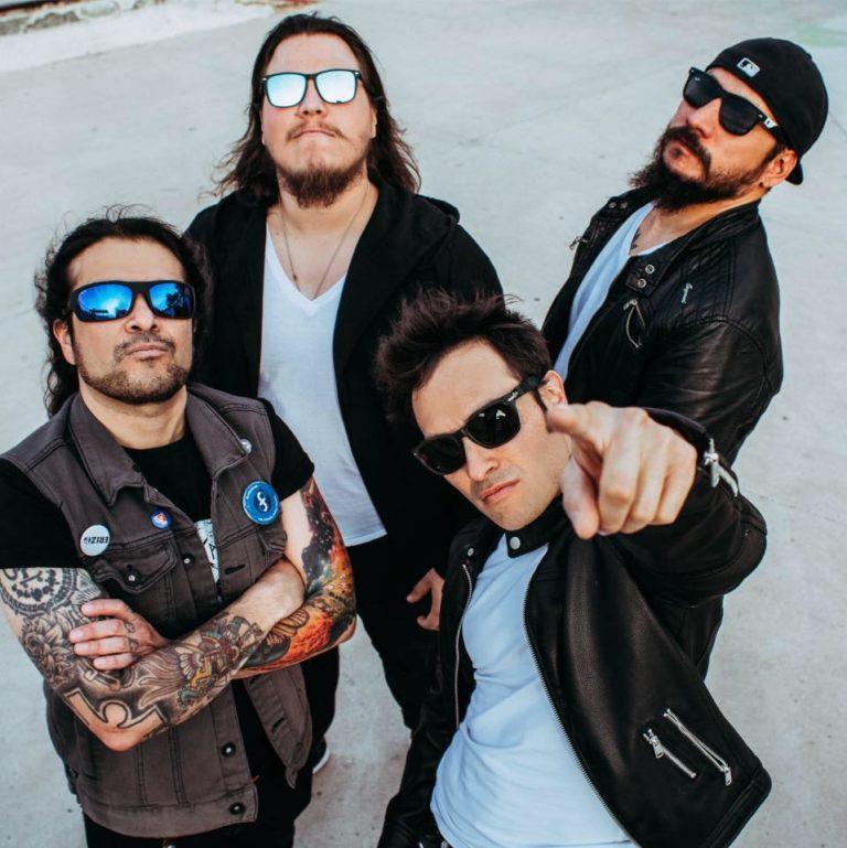 Seis Pistos: entre punk rock y literatura