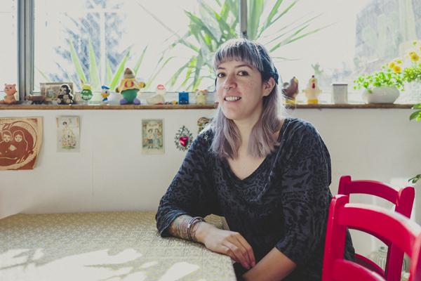 """""""Mentir"""": el debut solista de Felicia Morales"""