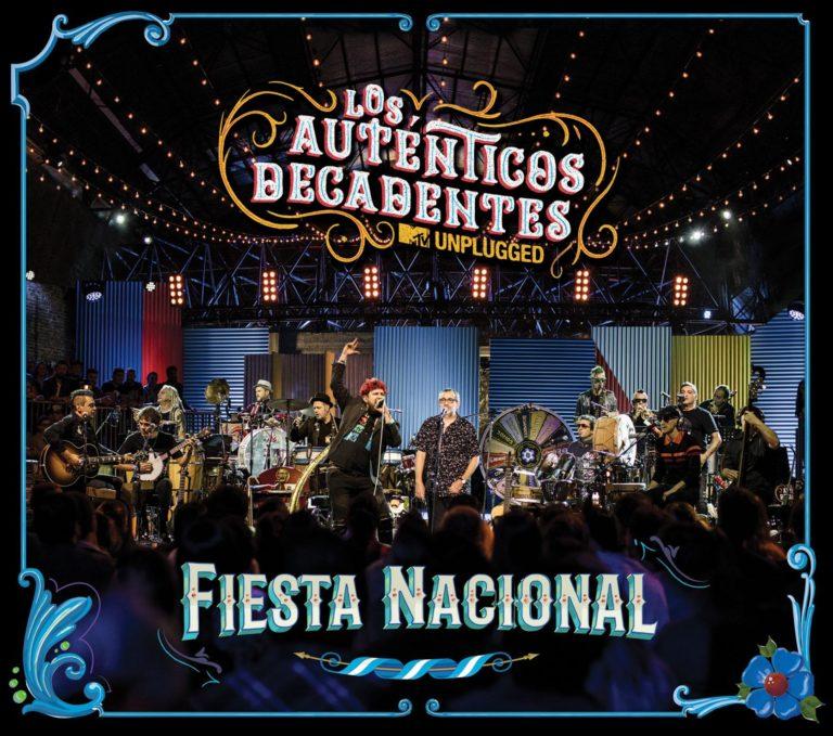 "Vuelve la ""Fiesta Nacional"""