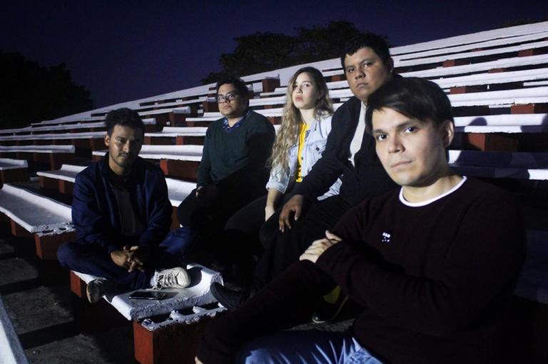 Lasitud está de vuelta con Fantasma, un excelente shoegaze de orgullo mexicano
