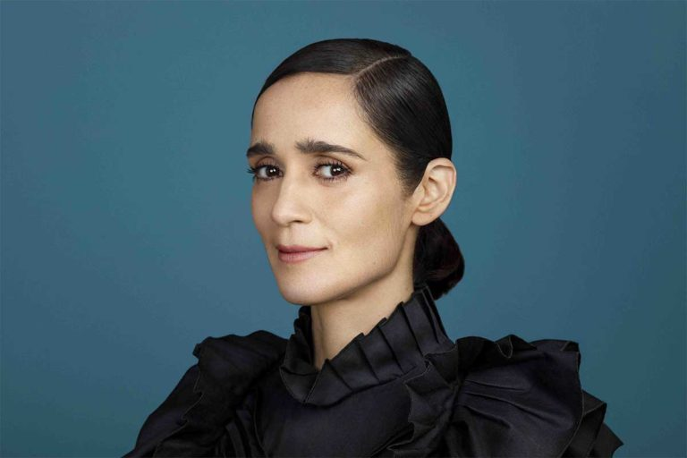 """Julieta Venegas llegará con """"La Enamorada"""" al Teatro de la Ciudad"""