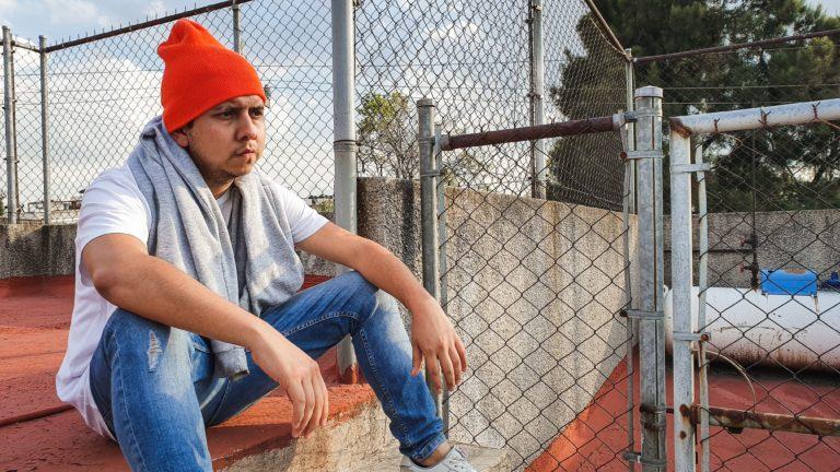 Gogo Salinas: el lado mitológico del rap