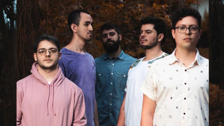 Conoce a Sound Bullet: indie rock desde Brasil