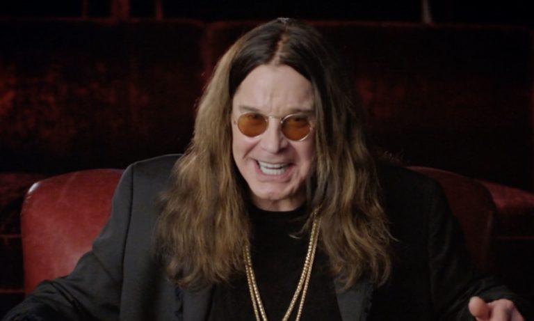 """Ozzy Osbourne a punto de estrenar """"Nine Lives of Ozzy"""""""