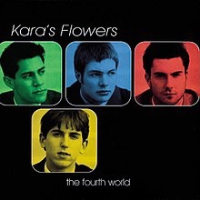 The Fourth World Karas Flowers