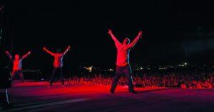Beastie Boys en Bonaroo
